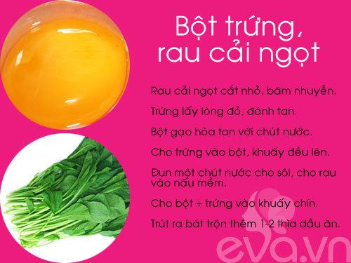 kho cong thuc bot an dam giup be an ngon, chong lon - 3