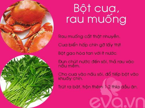 kho cong thuc bot an dam giup be an ngon, chong lon - 4