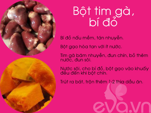 kho cong thuc bot an dam giup be an ngon, chong lon - 5