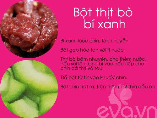 kho cong thuc bot an dam giup be an ngon, chong lon - 6