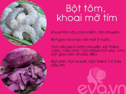 kho cong thuc bot an dam giup be an ngon, chong lon - 7