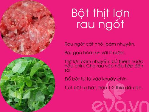 kho cong thuc bot an dam giup be an ngon, chong lon - 8
