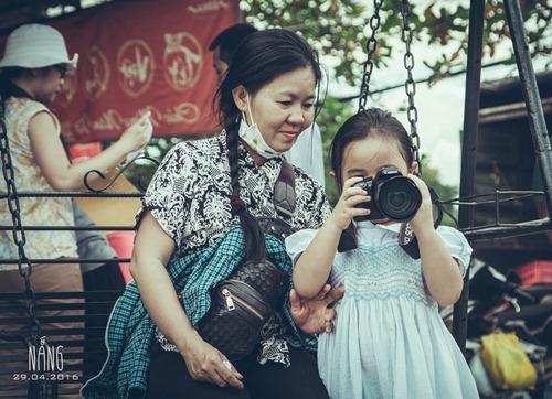 Kim Thư: Tia nắng mới của điện ảnh Việt-6