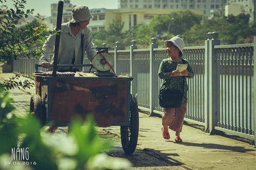 Kim Thư: Tia nắng mới của điện ảnh Việt-5
