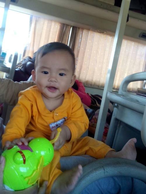 Lê Phương Trang - AD33222 - Cô bé hay cười-1