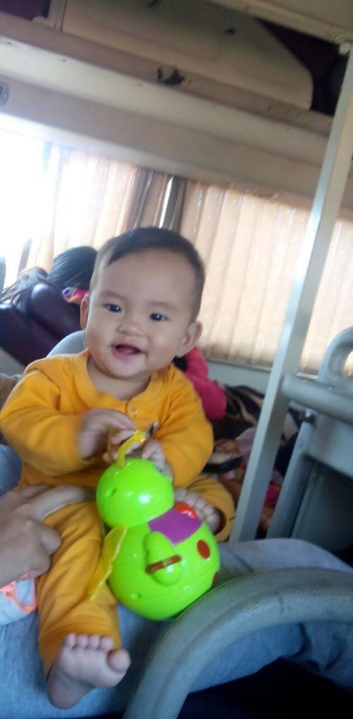 Lê Phương Trang - AD33222 - Cô bé hay cười-2