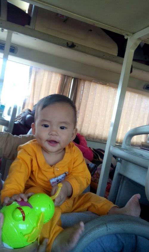 Lê Phương Trang - AD33222 - Cô bé hay cười-3