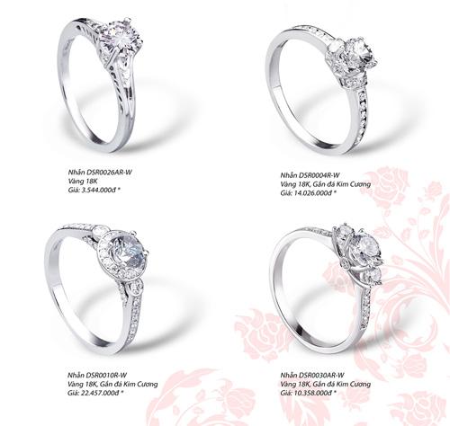 loc phuc jewelry khuyen mai lon nhan dip khai truong - 4