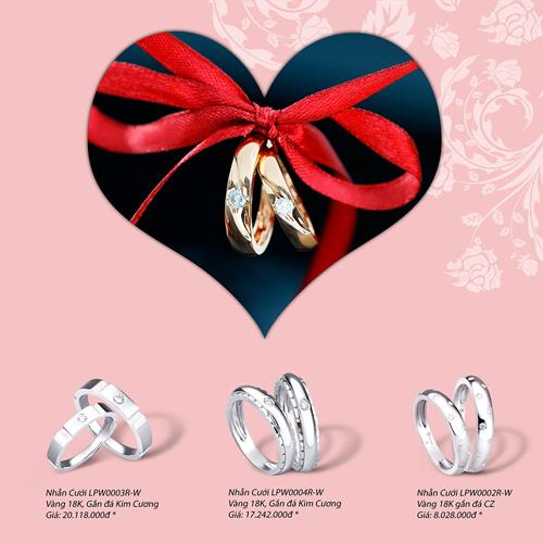 loc phuc jewelry khuyen mai lon nhan dip khai truong - 5