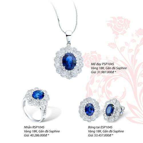 loc phuc jewelry khuyen mai lon nhan dip khai truong - 7