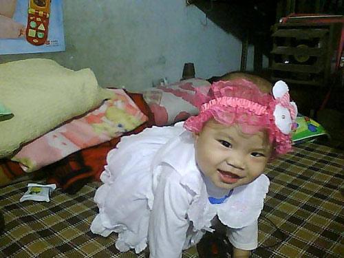 Nguyễn Diệu Anh - AD24554 - Cô bé hiếu động-2