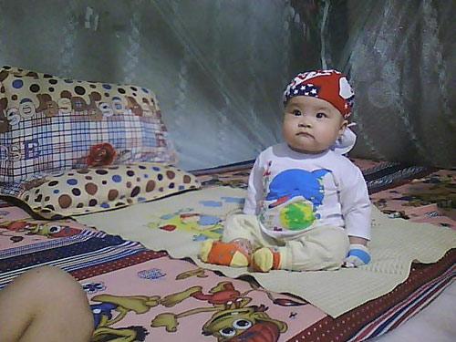 Nguyễn Diệu Anh - AD24554 - Cô bé hiếu động-3