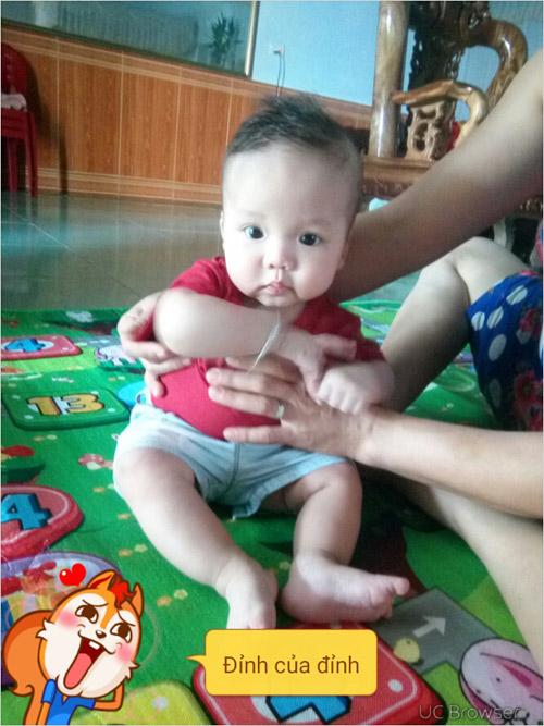 Nguyễn Đức Duy - AD62647 - Mắt đen láy dễ thương-2