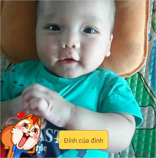 Nguyễn Đức Duy - AD62647 - Mắt đen láy dễ thương-5