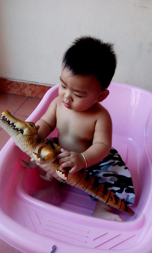 Nguyễn Khang Hy - AD28731 - Tiger hiếu động-2