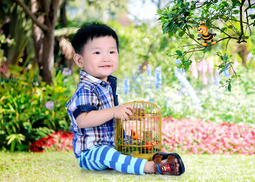 Nguyễn Thiện Nhân - AD41238 - Chàng trai thích nghe nhạc-3