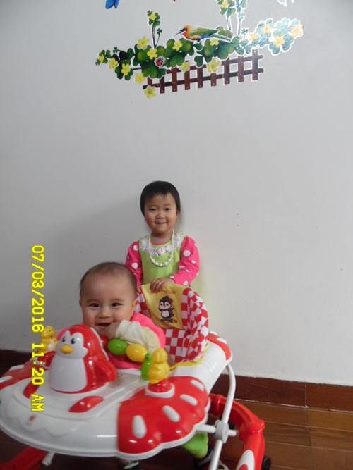 Nguyễn Tiến Dũng - AD22577 - Bé Mầm đáng yêu-2