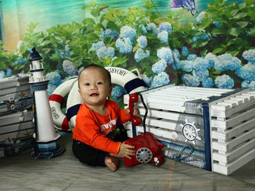Nguyễn Tiến Nam - AD35111 - Anh chàng đáng yêu-1