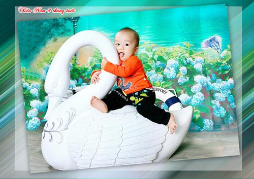 Nguyễn Tiến Nam - AD35111 - Anh chàng đáng yêu-3