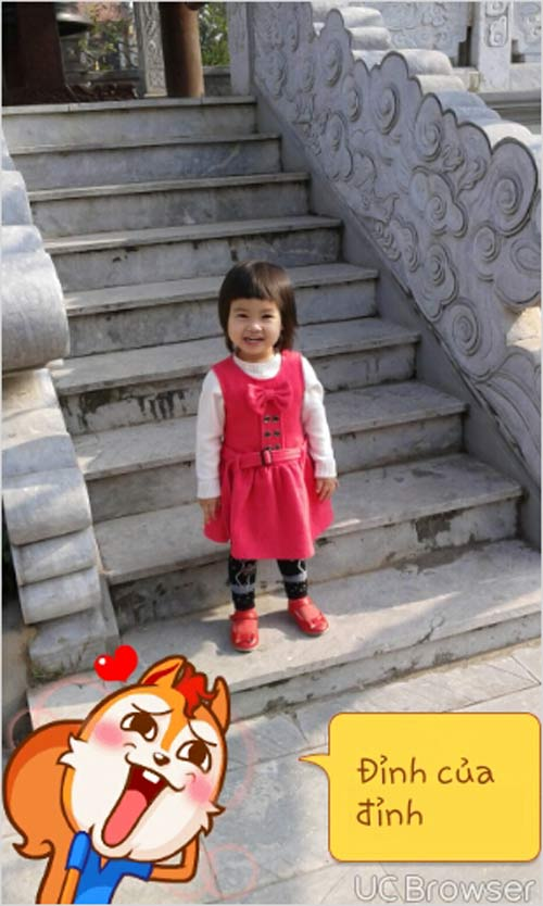 Phạm Hương Trà - AD15980 - Cô nàng thích nghịch nước-1
