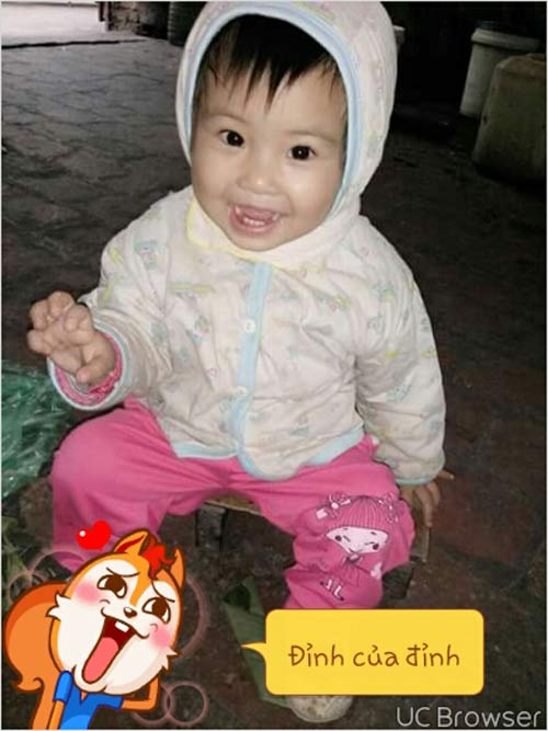 Phạm Hương Trà - AD15980 - Cô nàng thích nghịch nước-3