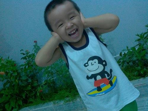 Phạm Ngọc Minh Khôi - AD63503 - Mắt cười lém lỉnh-1
