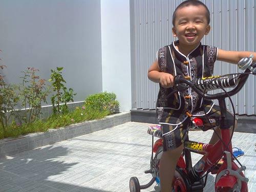 Phạm Ngọc Minh Khôi - AD63503 - Mắt cười lém lỉnh-2