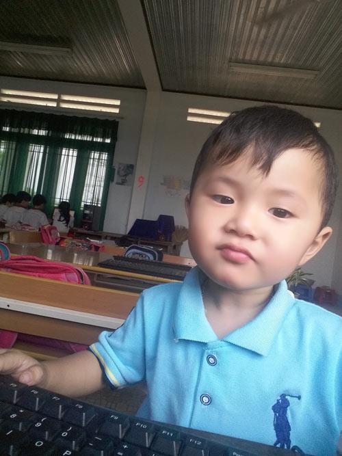 Phan Nhật Lâm - AD21831 - Anh chàng thích tự sướng-3