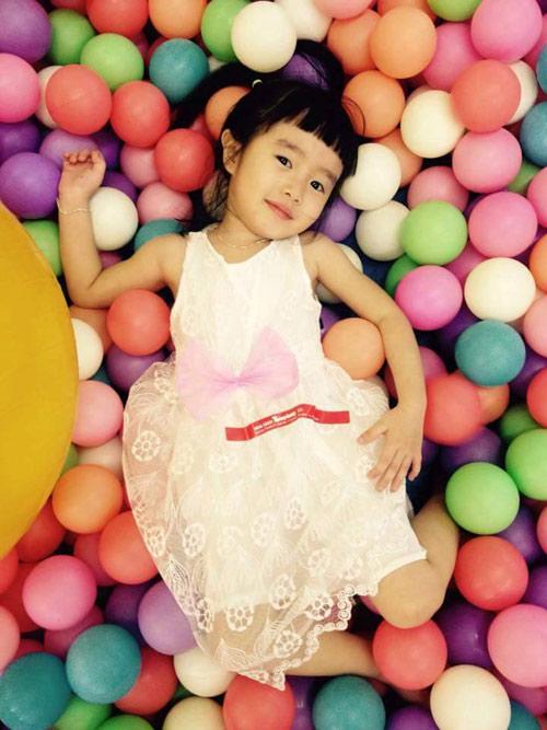Phan Thảo Như - AD52927 - Cô bé nhút nhát-1