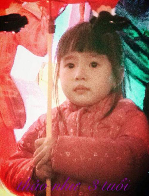 Phan Thảo Như - AD52927 - Cô bé nhút nhát-3
