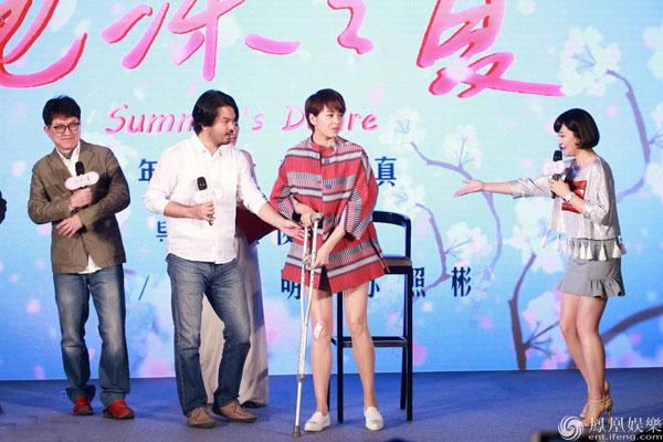 showbiz 24/7: my nam vuon sao bang khong duoc quyen nuoi con - 3