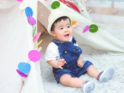 Thái Thanh Sơn - AD27984 - Bobo điển trai-1