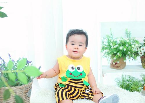 Thái Thanh Sơn - AD27984 - Bobo điển trai-4