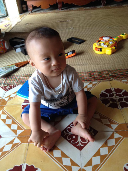 Trần Anh Tuấn - AD26430 - Cậu bé thông minh-1
