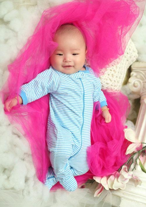 Trần Nhân Khang - AD12314 - Thiên thần bé nhỏ-1