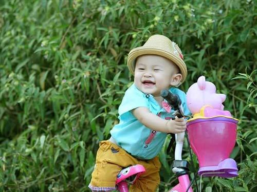 Trần Thái Quốc Huy - AD26292 - Nụ cười tươi không cần tưới-1
