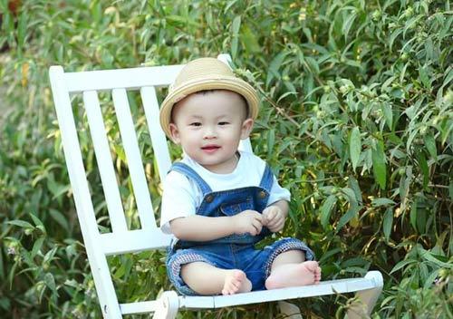 Trần Thái Quốc Huy - AD26292 - Nụ cười tươi không cần tưới-2