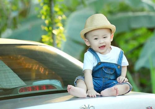 Trần Thái Quốc Huy - AD26292 - Nụ cười tươi không cần tưới-3