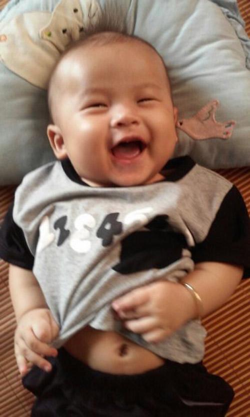 Trần Thái Quốc Huy - AD26292 - Nụ cười tươi không cần tưới-4