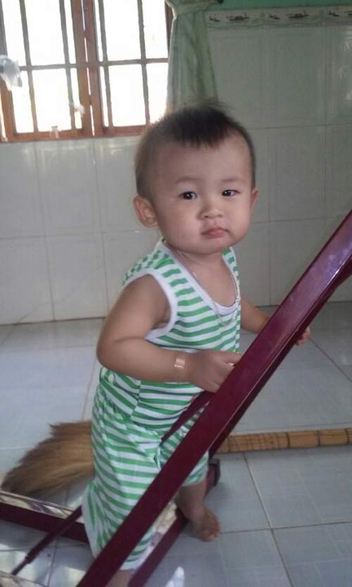 Trần Thái Quốc Huy - AD26292 - Nụ cười tươi không cần tưới-6