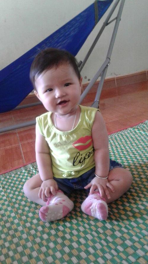 Võ Ngân Khánh - AD25551 - Cô bé hay cười-1
