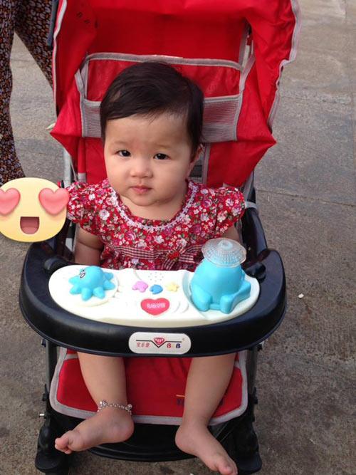 Võ Ngân Khánh - AD25551 - Cô bé hay cười-3