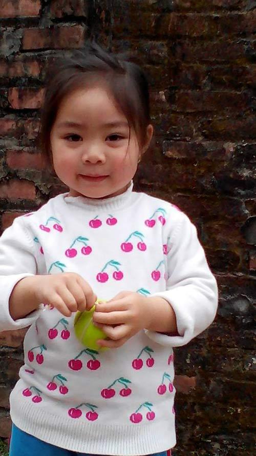 Vũ Đỗ Thùy Dương - AD25808 - Bé gái thích vẽ tranh-2