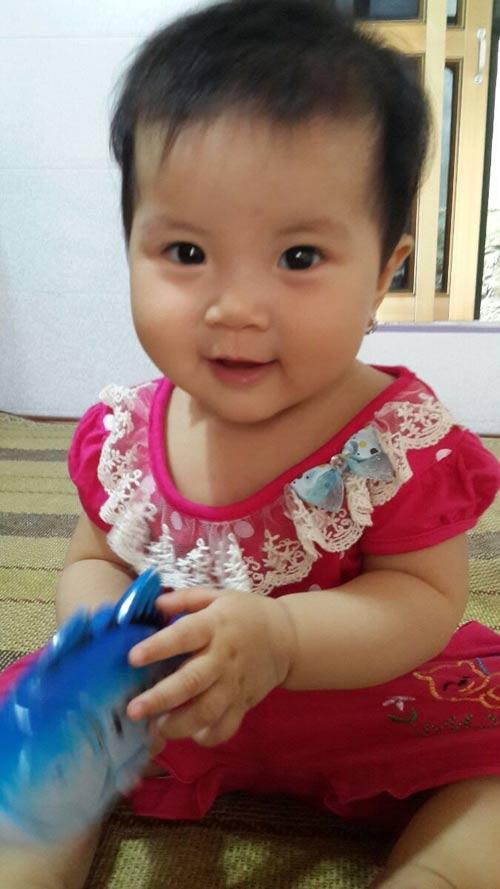 vu linh chi - ad17642 - bu bam dang yeu - 1