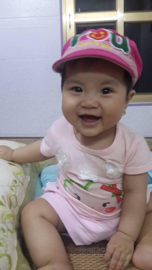 vu linh chi - ad17642 - bu bam dang yeu - 2