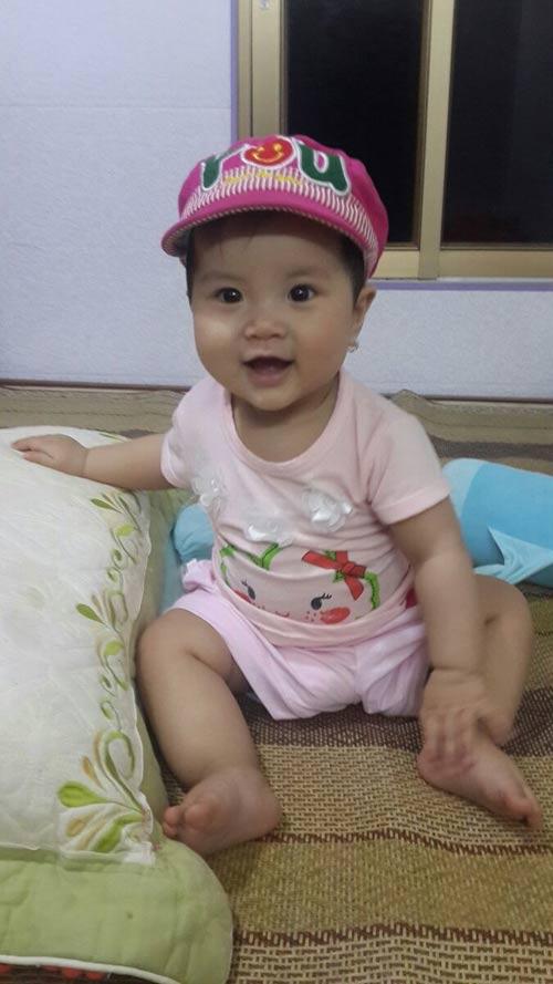 vu linh chi - ad17642 - bu bam dang yeu - 3