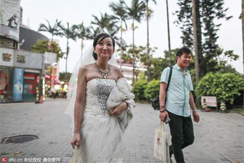 14 trieu phu nu trung quoc lay phai chong gay - 2