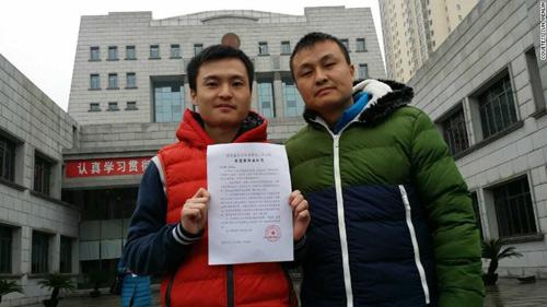 14 trieu phu nu trung quoc lay phai chong gay - 4