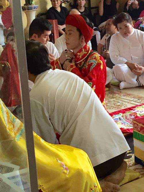 "que van viet tam thu gui nha phuong: ""dang le em phai cam on chi"" - 6"