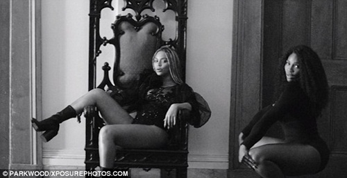 Beyonce tố cáo chồng ngoại tình với nhà thiết kế-1